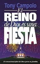 El Reino de Dios Es una Fiesta = The Kingdom of God Is a Party (Spanish Edition)