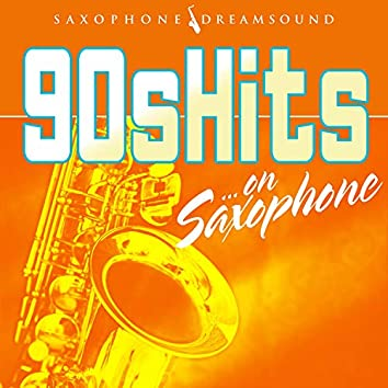 90s Hits on Saxophone
