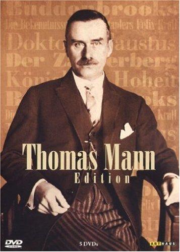 Thomas Mann Edition (5 DVDs)