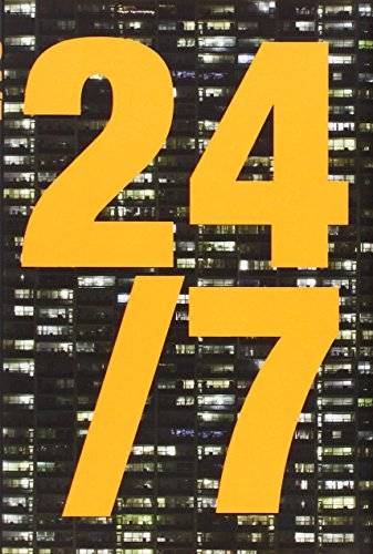 24/7: Late Capitalism and the Ends of Sleep: Terminal Capitalism and the Ends of Sleep