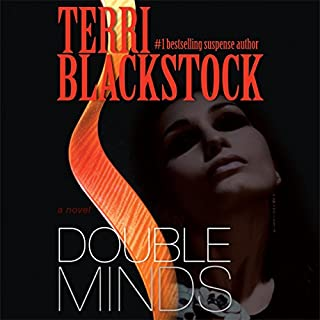 Double Minds  cover art