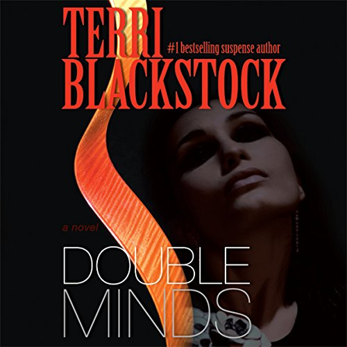 Double Minds audiobook cover art