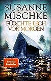 Fürchte dich vor morgen (Hannover-Krimis 10): Kriminalroman von Susanne Mischke