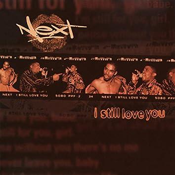 I Still Love You EP