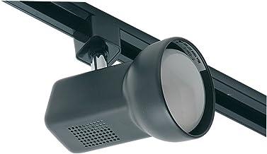 Oaks Lighting Spot Light for Ceiling Track Range, Black