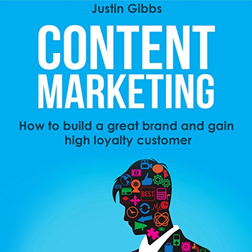 Content Marketing cover art