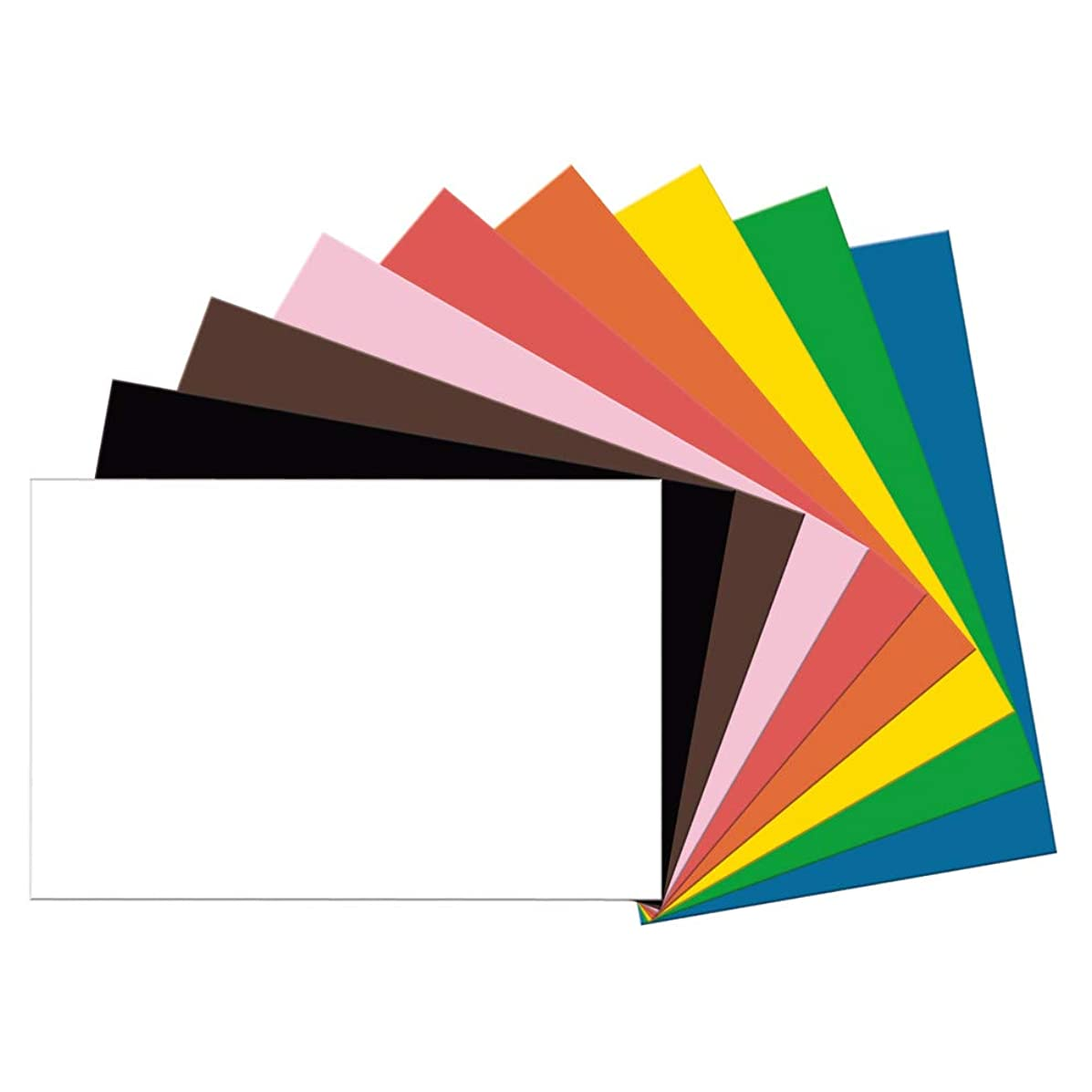 Tru-Ray Construction Paper, 24