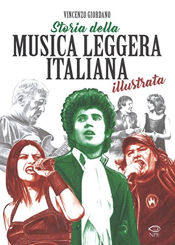 Storia della musica leggera italiana illustrata