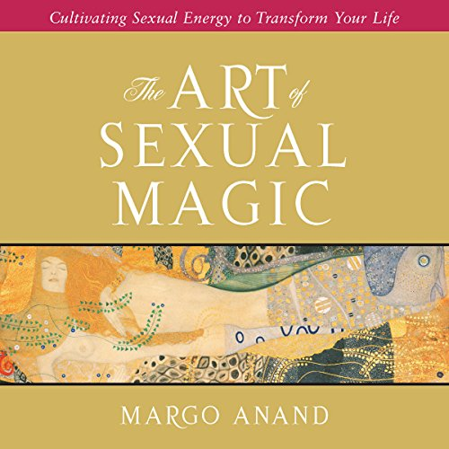 The Art of Sexual Magic cover art