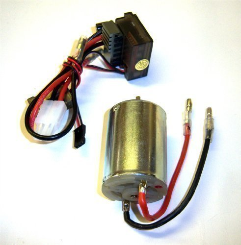 1/10 Scala Rock Crawler ESC RC elettrico 7.2v 70T 540 + 540 70 Giro Motore Combo