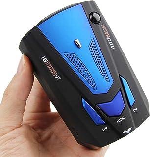Maso Radarwarner für Geschwindigkeitsüberwachung, 360 Grad, V7, GPS, polizeisicher,..