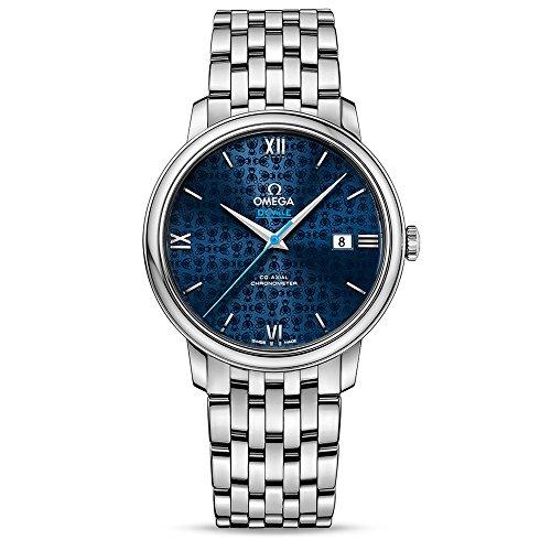 Omega De Ville Prestige Orbis reloj automático para hombre 424. 10. 40. 20. 03. 003