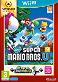 New Super Mario Bros. U + Luigi U