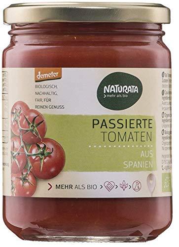 Naturata Bio passierte Tomaten (6 x 400 gr)