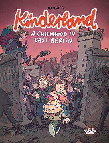 Kinderland (English Edition)