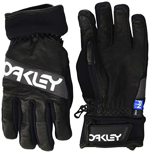 Oakley Herren Factory Winter Handschuhe 2.0 - - Large