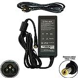 Lite-an Chargeur pour Packard Bell EasyNote Te/TV (Tous Les modèles de la série Te/TV) Ordinateur PC Portable -...