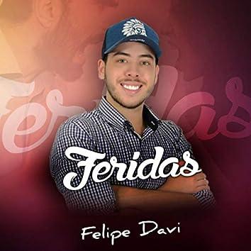 Feridas (Studio)