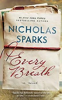 Every Breath by [Nicholas Sparks]