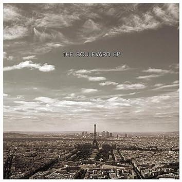 The Boulevard - EP