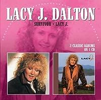 Survivor / Lacy J by Lacy J Dalton