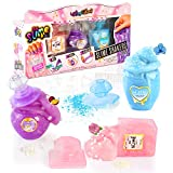 Canal Toys - Slime Glam perfumado pack de 3 - SSC 087