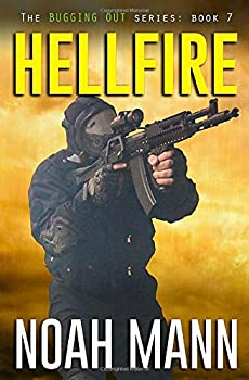 Paperback Hellfire (The Bugging Out Series) (Volume 7) Book