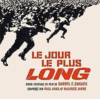 Ost: Le Jour Plus Long [12 inch Analog]
