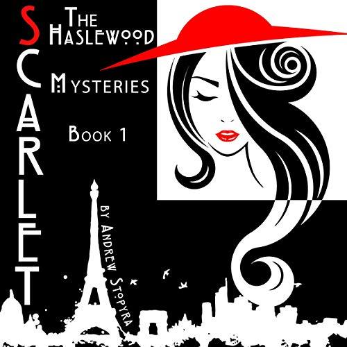『Scarlet』のカバーアート