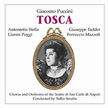 Paperback Opera - Tosca Ga 1957