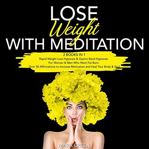 Lose Weight with Meditation Titelbild