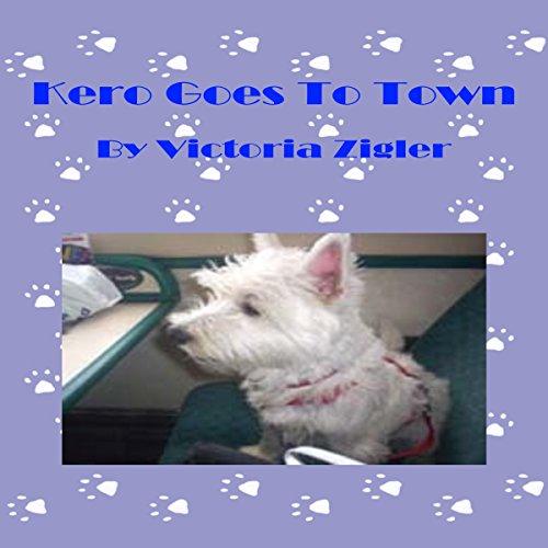 Kero Goes to Town Titelbild