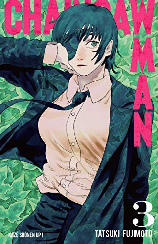 Chainsaw Man Edition simple Tome 3