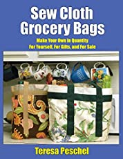 Image of Sew Cloth Grocery Bags:. Brand catalog list of Peschel Press.