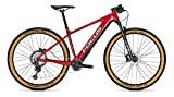 Focus Raven² 9.8 Fazua Elektro Mountain Bike 2020