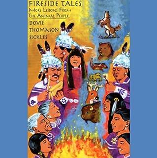 Fireside Tales cover art