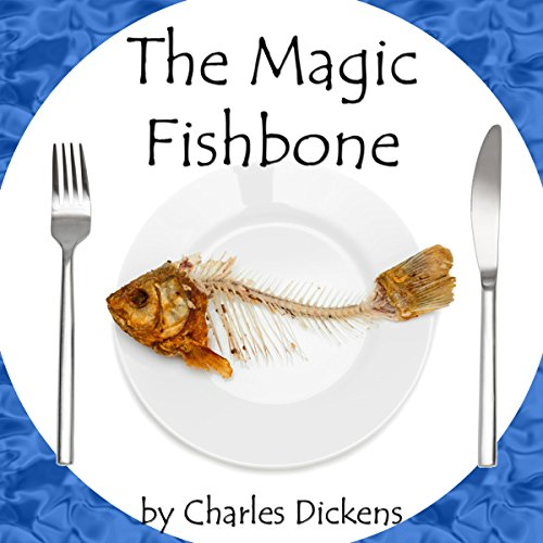 The Magic Fishbone cover art