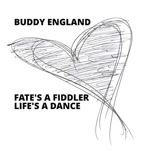 Buddy England