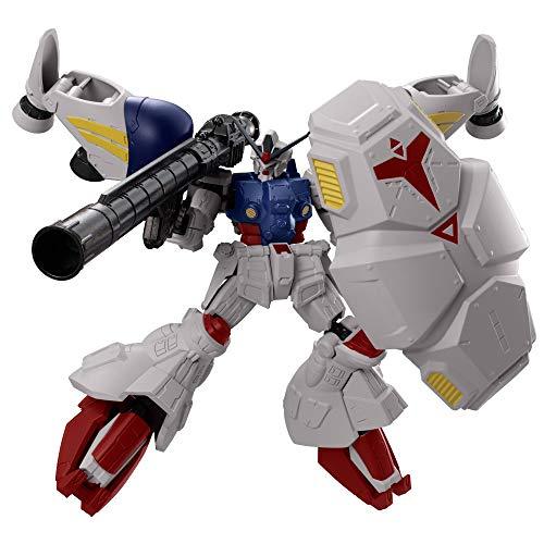 機動戦士ガンダム Gフレーム EX02 ガンダム試作2号機 (1個入) 食玩・ガム (機動戦士ガンダムシリーズ)