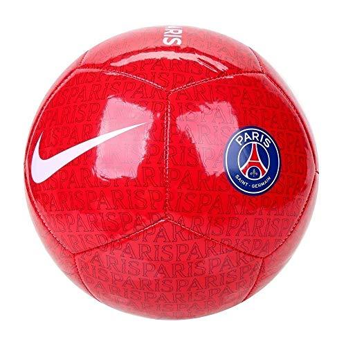 Nike Paris Saint-Germain Fußball mit Spielfeld, 5 Stück