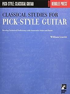 バークリー音楽大学,ピッキング,ギター教則本