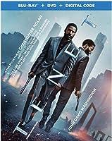 Tenet (BIL/ DVD + Digital combo Pack + Blu-ray)