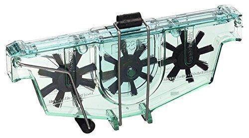 Büchel–Limpiador de Cadena de Bicicleta, Transparente, 99108002