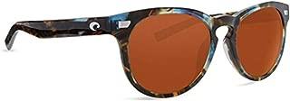 Running Bundle: Costa Del Mar Sunglasses & Earbuds