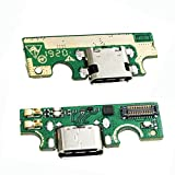 Type C USB Charging Port Flex Board for ZTE Trek 2 K88 AT&T Tablet 8'