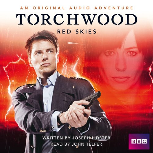 Torchwood: Red Skies Titelbild