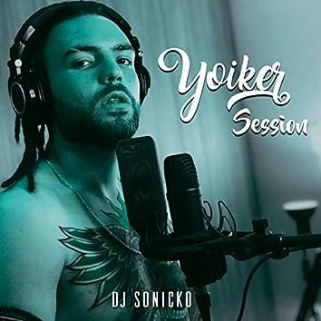Yoiker Session (Freestyle)