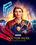Doctor Who: Revolution of The Daleks - Poster cm. 30 x 40