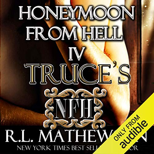 Truce's Honeymoon from Hell Titelbild