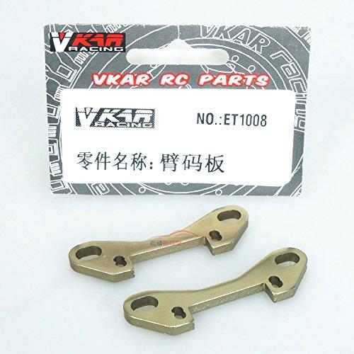 Part & Accessories VKAR RACING Bison 1/10 RC CAR PARTS Arm Holder ET1008
